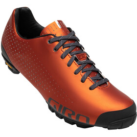 Giro Empire VR90 Zapatillas Hombre, red orange metallic